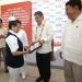 Gobernador de Chiapas reconoce y agradece labor de enfermeras