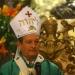 Unidad pide arzobispo de Oaxaca para abatir rezagos