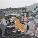 Subastan obra de Bansky en 78 mil libras