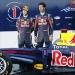 Presenta Red Bull su nuevo monoplaza RB7 para F1