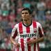 Maza Rodríguez seguro con PSV hasta 2013