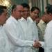 Gobernador de Querétaro toma protesta al H. Consejo Directivo de Industriales 2011-2013