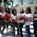 En el INLUSA Realizan Paseo Floral y Samaritana 2011