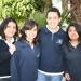 """Participan alumnos del INLUSA en Campamento en la comunidad de """"Benito Juárez"""""""