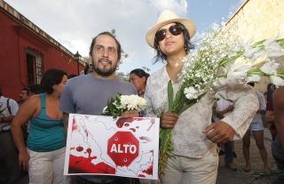 Marcha por la Paz(Foto: )