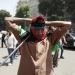 Piden poner un alto al fuego en Libia