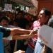 Vecinos de Santa Lucía piden destituir a regidores