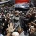 Saldo de cuatro heridos en manifestaciones yemeníes