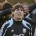 Casa de hermano de Messi fue baleada