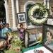 Recuerdan a Pedro Infante en Panteón Jardín a 54 años de su fallecimiento