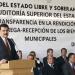 Hidalgo comprometido con la transparencia y rendición de cuentas: Francisco Olvera