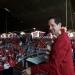No más agresiones en campañas: Eruviel Ávila