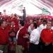Se compromete Eruviel Ávila a creación de parque industrial en Chimalhuacán