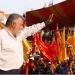 Encinas declara la guerra a Antorcha Popular en Chimalhuacán