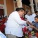 Gobernador de Campeche encabeza desfile conmemorativo del Día del Trabajo
