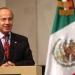 Presume Calderón reducción de homicidios en un 60% en Ciudad Juárez