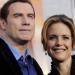 John Travolta y su esposa actuarán juntos en película
