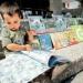 ´Leer engrandece´, recolectarán libros para hospitales y orfanatos