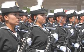 estudiar en la armada: