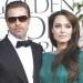 Brad Pitt afirma que sólo logra manejar a cuatro de sus hijos a la vez
