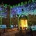 Juegos de luces y sombras adornarán Jerusalén a partir de hoy