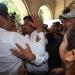 Regidores y habitantes de Santa Lucía del Camino a punto del enfrentamiento