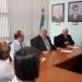 Firman convenio de colaboración UABJO y la Secretaría de Salud