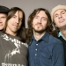 Disco de Red Hot Chili Peppers listo para agosto