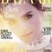 Emma Watson y su look en Harper's Bazaar UK