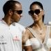 Nicole Scherzinger y Lewis Hamilton se comprometen