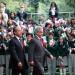 Chile y México, dos economías que miran con confianza el porvenir: Felipe Calderón