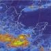 Persistirán lluvias en territorio oaxaqueño