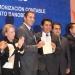 Gobernador de Puebla entrega recursos a municipios por 872 millones de pesos