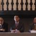 Ratifica gobernador Gabino Cué su compromiso con la UABJO