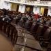 Analizan rendición de cuentas de diputados de la ALDF