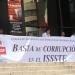 Senado y sindicatos buscan resolver problemática del ISSSTE