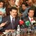 El gobernador de Hidalgo pide a Pemex revisar refinería de Tula