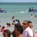 Monitorean 245 playas de México
