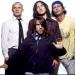Red Hot Chili Peppers presenta su nuevo disco I'm with you