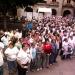 Desabasto de medicamentos y salario moviliza a los trabajadores de Salud en Oaxaca