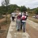Entrega Cruz Roja ayuda humanitaria en Santiago Mitlatongo