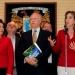 Sociedad apoya plan anticrimen de la UNAM