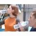 Alertan problemática por venta de agua embotellada en plástico