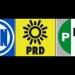 PRI y PAN arrancan proceso electoral en DF sin nueva dirigencia