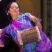 Lila Downs enciende corazones en Chiapas