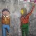 Arte urbano de Brasil para el mundo