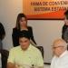 Sinaloa suscribe convenio para impartir educación superior a distancia
