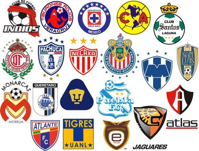 de noviembre del 2011 - Etiquetada en Los Deportes en México , Futbol