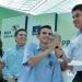 Llama Mario López Valdez a la juventud a rechazar el dinero fácil