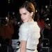 Emma Watson regresa a casa
